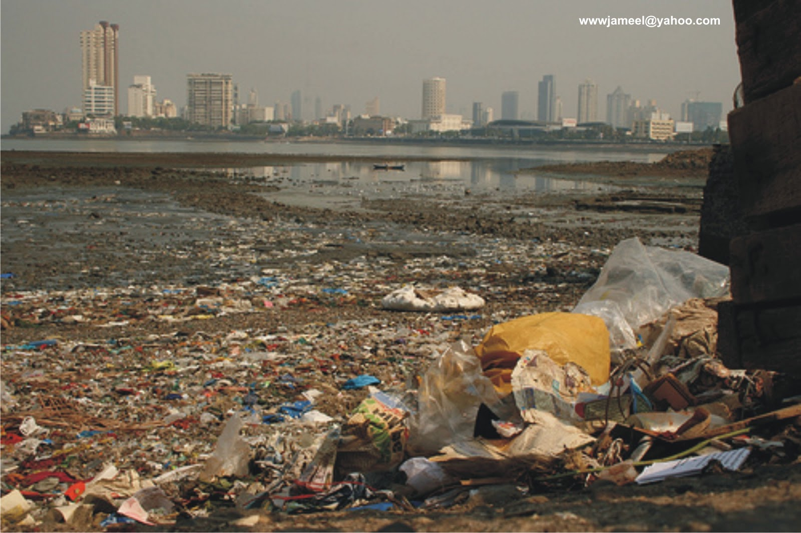 environment water pollution - photo #20