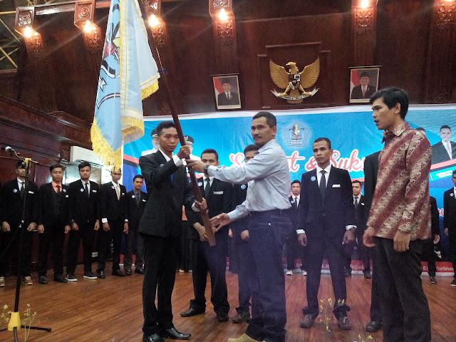Suar Sri Herdi Pimpin Ipelmaja Banda Aceh