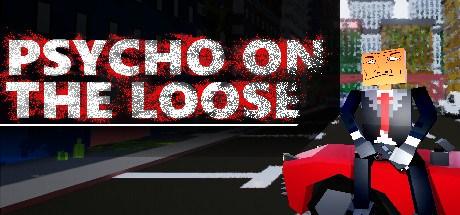 Psycho on the Loose Update 3-SKIDROW