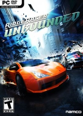 Ridge Racer Unbounded PC [Full] [Español] [MEGA]