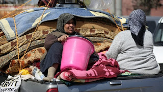 Είναι τουρκικό «ρουά ματ» στην Αφρίν ή το Κουρδιστάν κρύβει κι άλλους άσσους στο μανίκι;