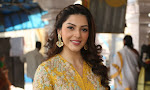 Mehreen Kaur at Sandeep Kishan movie launch-thumbnail