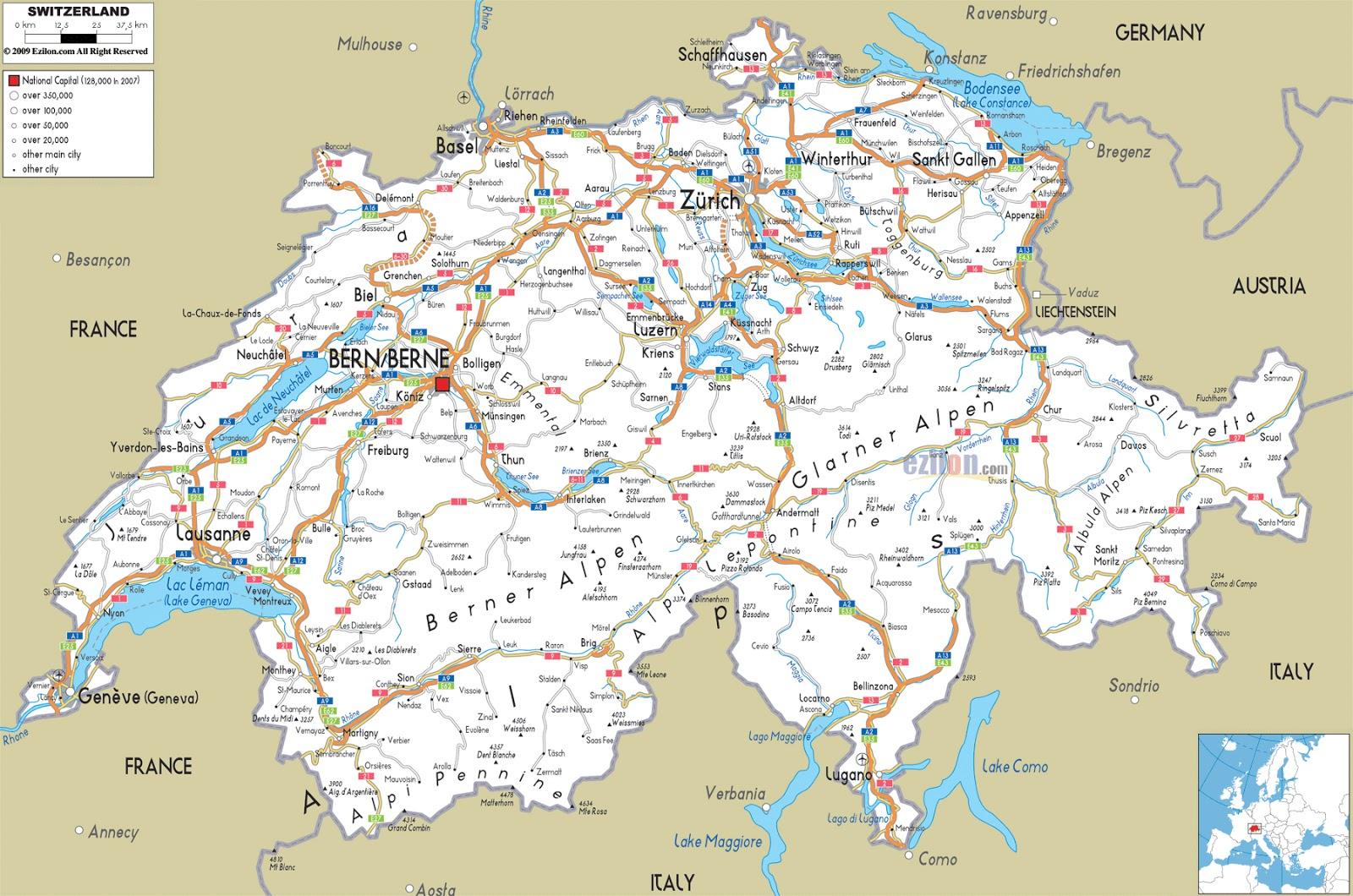 Romania Live Harta Rutiera Elvetia Live Webcam Berna