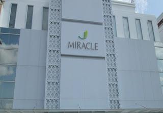 Lowongan Kerja Miracle Aesthetic Clinic Batam (Mei 2017)