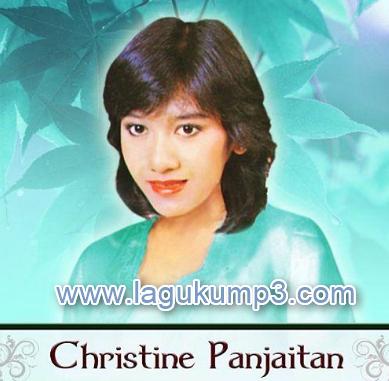 Lagu Christine Panjaitan Album Untuk Mama Full Album Mp3 Terbaik