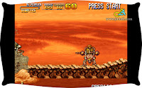 Download Metal Slug Game for PC Screenshot 3
