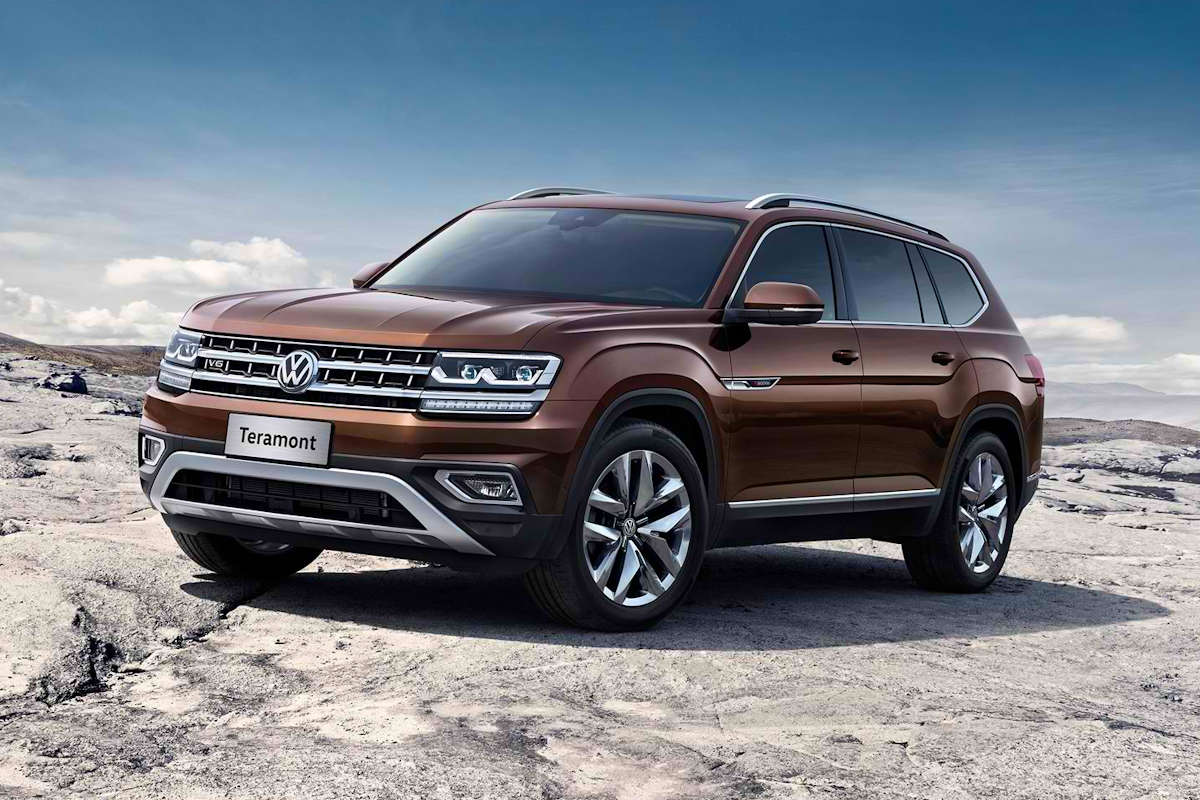 Volkswagen Philippines S Move To Introduce Its China Nameplates Has Paid Off Handsomely The German Brand Distributed By Ac A Wholly Owned