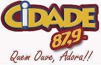 Rádio Cidade FM de Rio Verde GO ao vivo