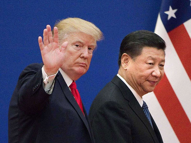 Stop slander, 'dispel obstacles' to military ties: China to US