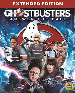 Ghostbusters/Cazafantasmas EXTENDED