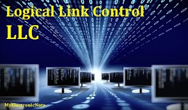 Logical Link Control - LLC