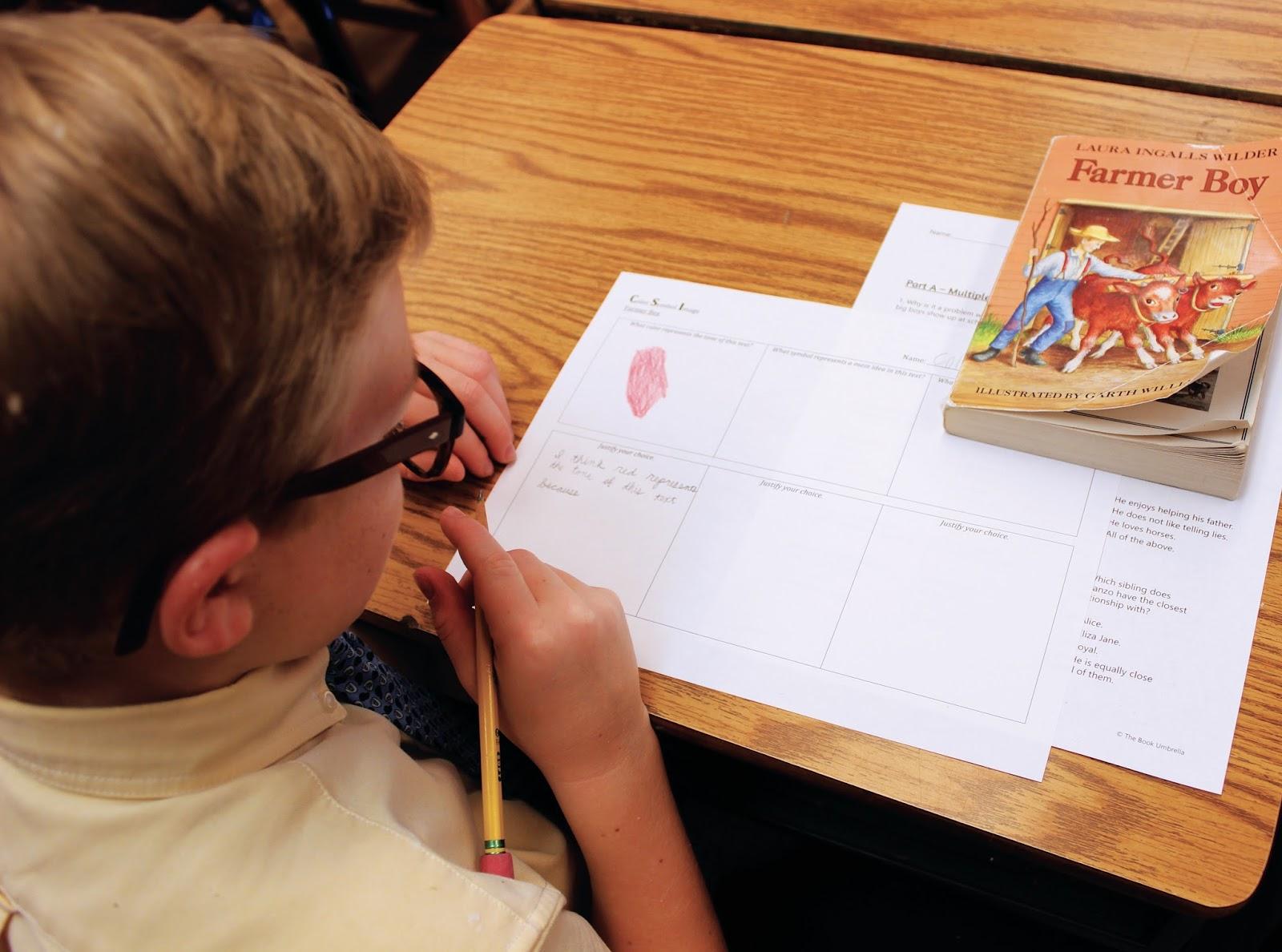 Headmaster S Blog Making Thinking Visible For Third Grade
