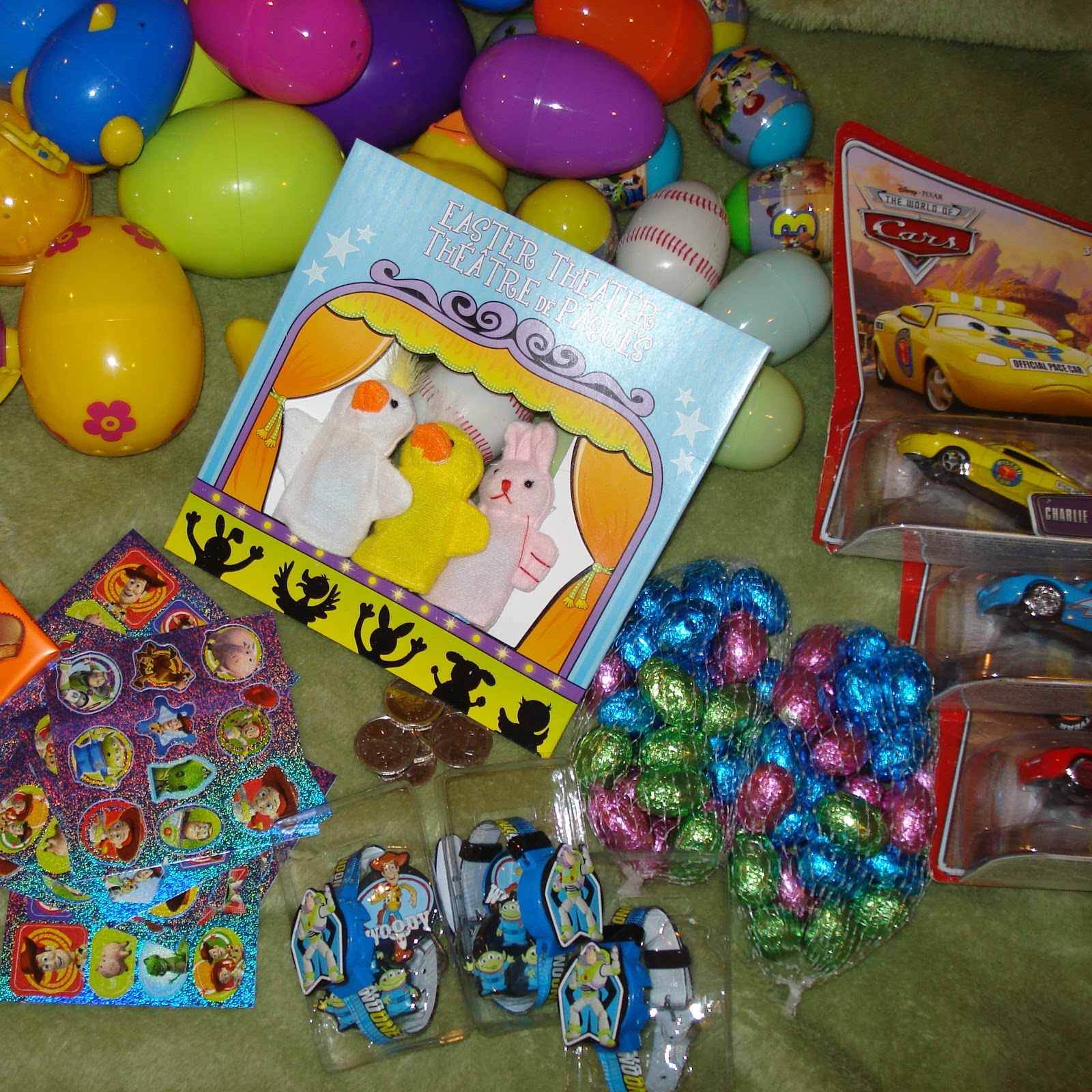 East Coast Mommy: 10 Awesome Easter Ideas For Kids