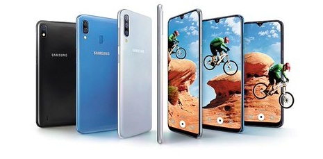 Samsung Galaxy A10, A20, A30 prices reduced up to Rs. 1,500