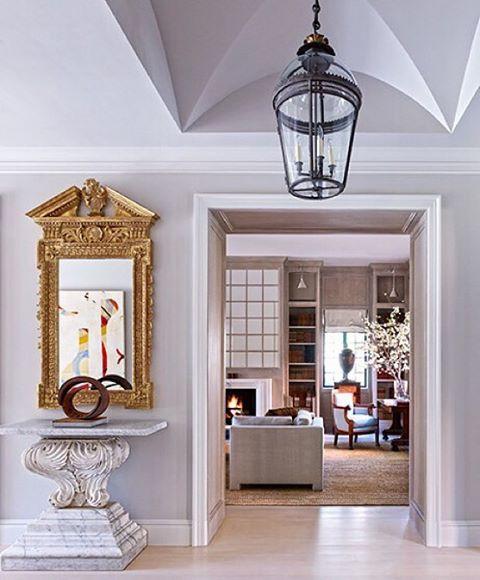 bruce budd designs a houston home -