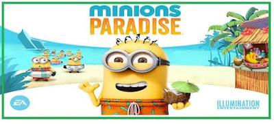 Minions Paradise Android