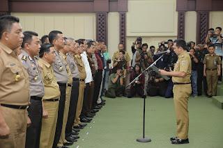 Menanti Kinerja Satgas Saber Pungli di Lampung