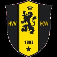 Logo Klub Sepakbola HW Den Haag