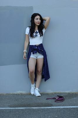 Pantalones de Moda Cortos