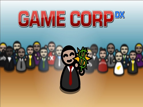 Game Corp DX Game Free Download