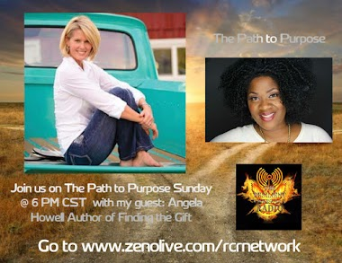 Interview with Angela Howell