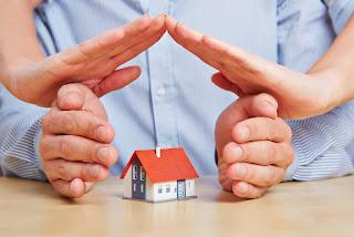 asuransi rumah atau properti terbaik