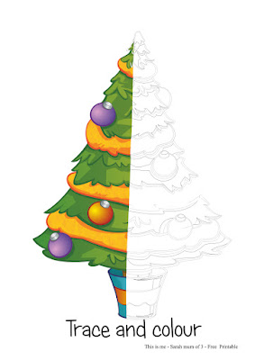 design and make your own christmas tree