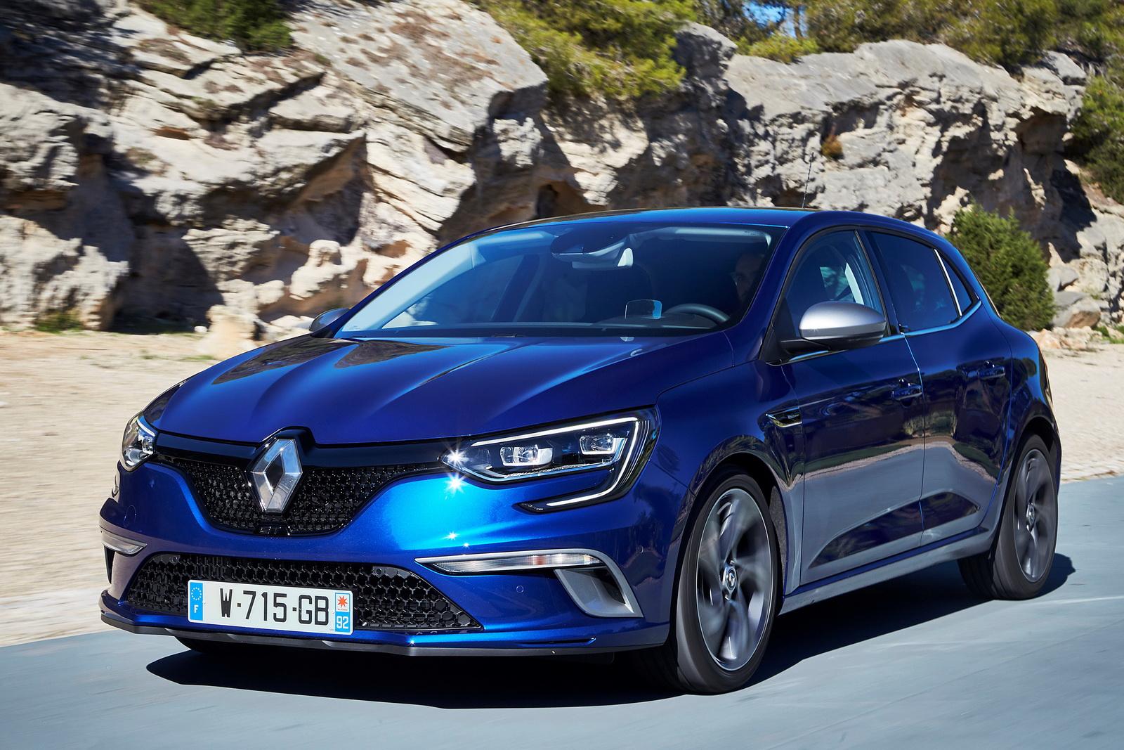 Yeni Renault Megane fiyatları, tüm motor ve donanım ...