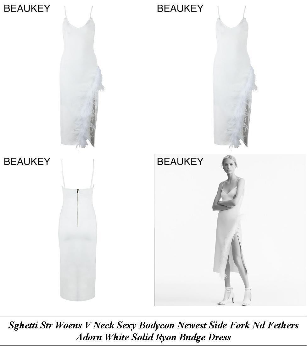 Maxi Dresses - Clearance Sale Near Me - Sheath Dress - Cheap Clothes Online Shop