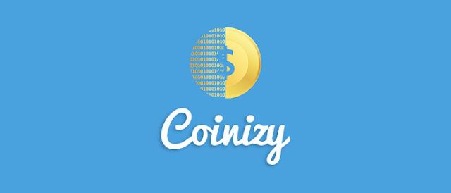شرح لبطاقة فيزا Coinizy