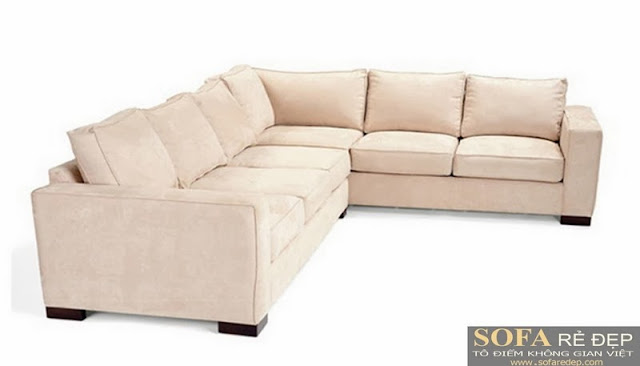 Sofa góc G051