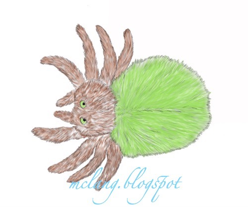 Insect Soft Toy