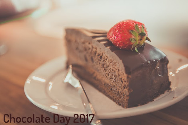 Chocolate Day 2017  Couple Images