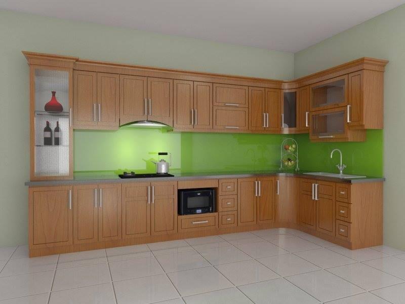 Decoraci n y dise os de cocinas tradicionales y modernas for Diseno y decoracion de cocinas
