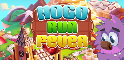 Hogo Run Fever Super Adventure