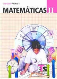 Matemáticas II Volumen I Libro para el Alumno Segundo grado 2018-2019 Telesecundaria