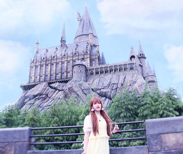 universal studios japan review