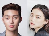 "Park Seo-joon dan Cheon Woo-hee Ditawari Menjadi Pemain Utama Drama Korea ""Third-Rate, My Way"""