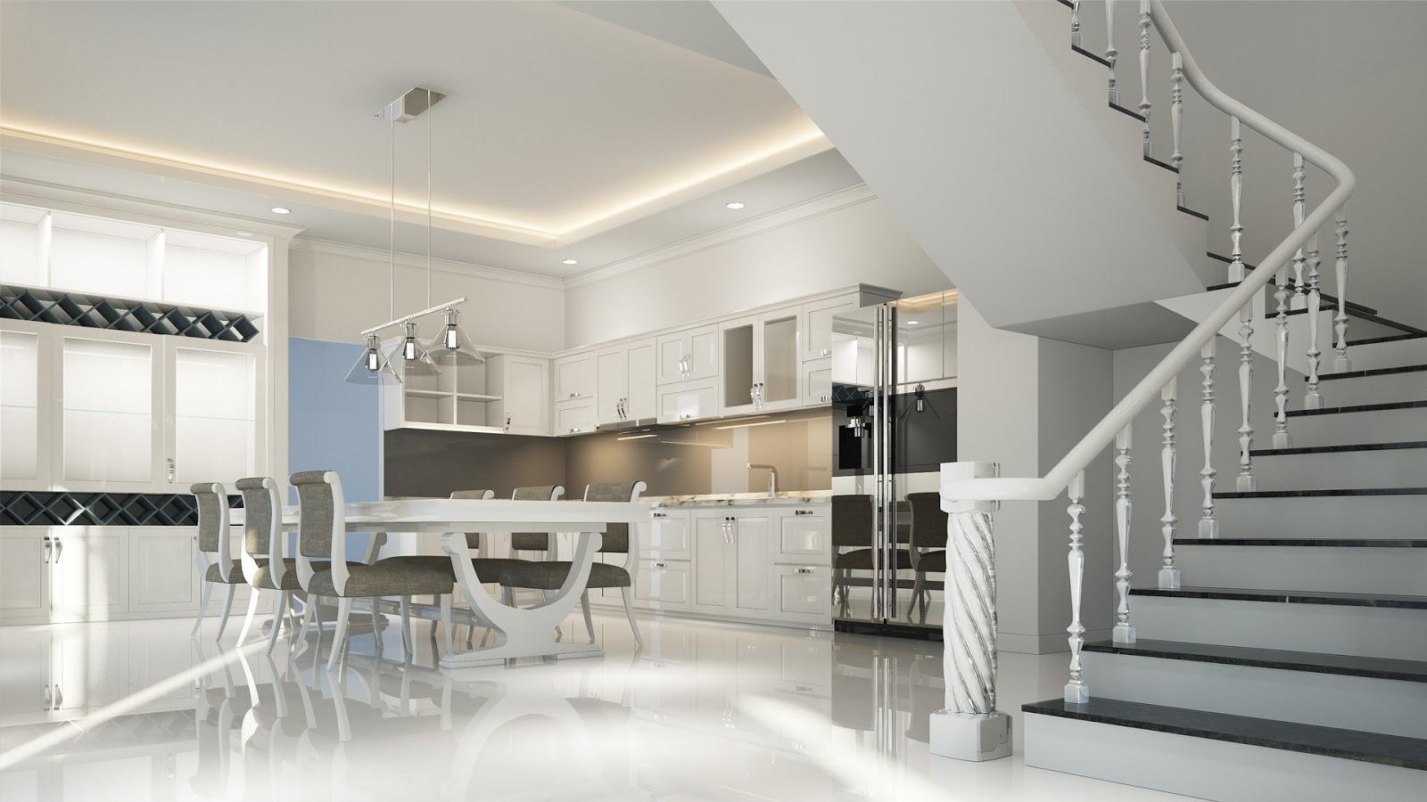 Comment Decorer Sa Maison Interieur Moderne Maison Design