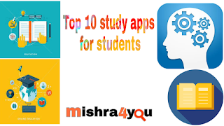 Top 10 study apps for students