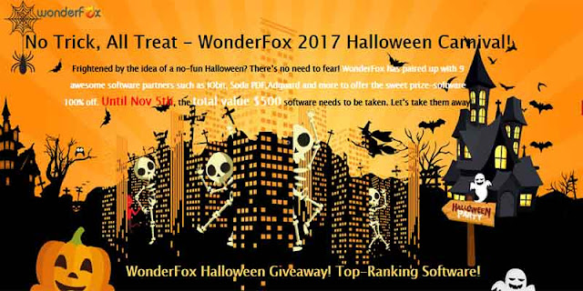 halloween-wonderfox-giveway-softwares-free-download