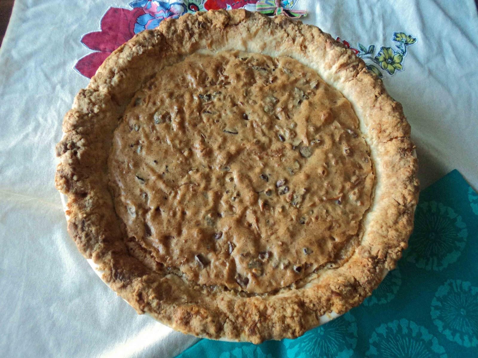 Pie Talking Two 36