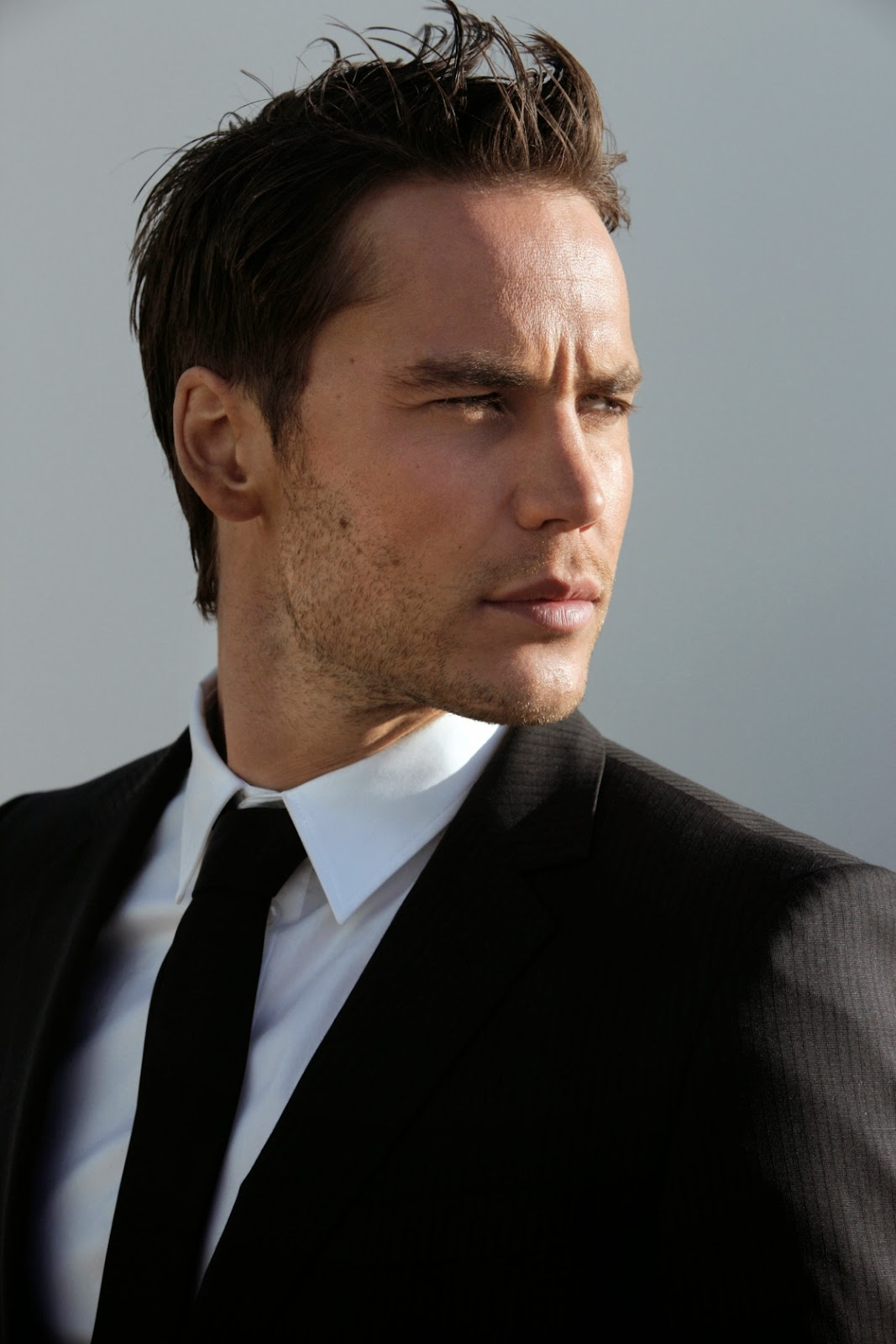 most beautiful men  taylor kitsch