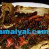 நண்டு பொரியல் செய்முறை | Crab fries recipe !