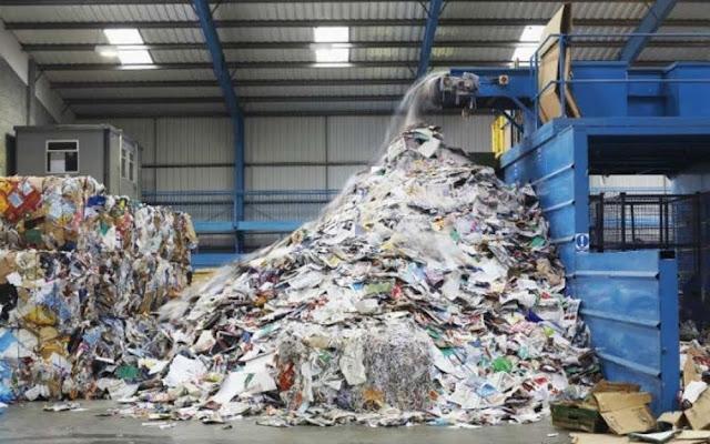 Πιο γρήγορα η λύση για τα απορρίμματα της Πελοποννήσου