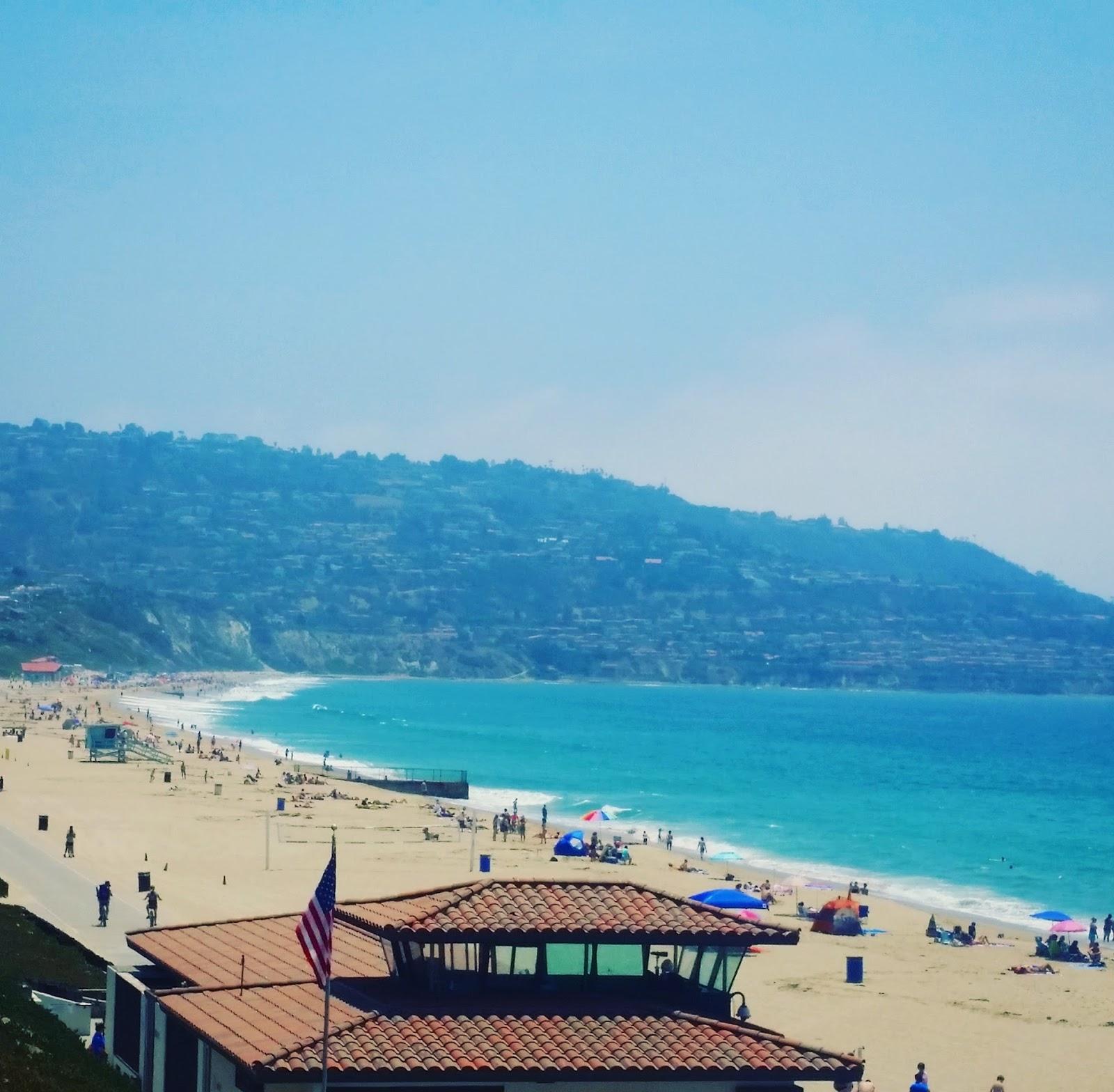 Redondo Beach in Los Angeles, California