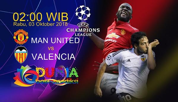 Nhận định Man Utd vs Valencia: Cơ hội cuối cùng?
