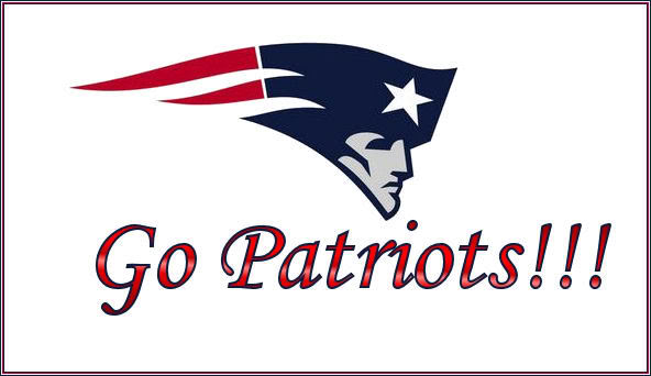 patriots - photo #35