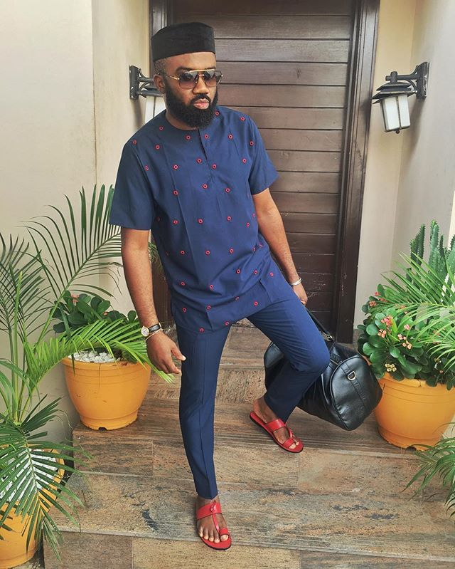 Amato Ivy Marshall: 5 FUN FASHION FACTS ABOUT NIGERIAN STYLE INFLUENCER  AK21