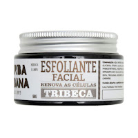 Esfoliante Facial Tribeca Barba Urbana
